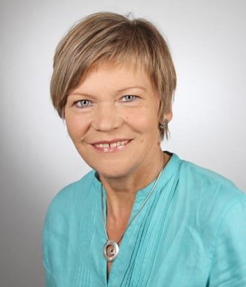 Portrait Barbara Hammann